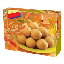 Besan Laddu: Diwali Gifts to Sydney