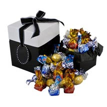 CHOC FUSION: Send Gifts to Canberra