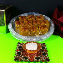Diwali with Karachi Halwa: Send Diwali Gifts to Sydney