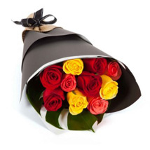 Expression of Love: Birthday Flowers to Australia