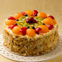 Fruit Cake: Australia Wedding Gifts