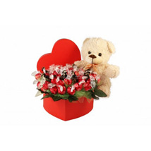 75 Love Reasons: Gifts to Austria