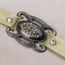 Antique Affectionate Rakhi BAH: Send Rakhi to Bahrain
