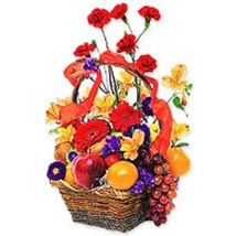 Incredible Harvest BHRN: Gifts to Bahrain