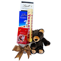 Beary Special Gift: Gifts to Canada for Friend