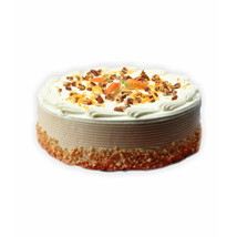 Carrot Cake: Send Thank You Gifts to Canada
