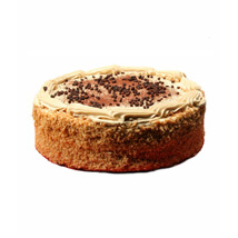 Coffee Cake: Gifts to Canada for Friend