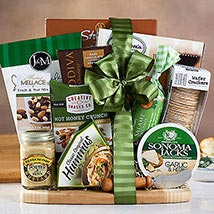 Cutting Board Collection: Gift Hampers to Canada