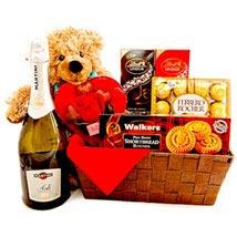 Dashing Romance: New Year Gifts Canada