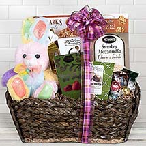 Easter Delight: Gift Hampers to Canada