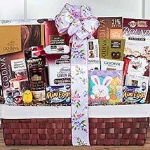 Easter Gourmet Basket: Gift Basket Delivery in Canada