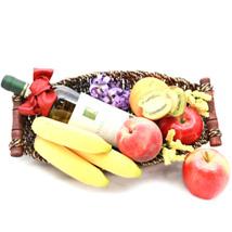 Fruitful Elegance: New Year Gifts Canada