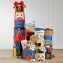 Nutcracker Chocolate and Sweets: Gift Hampers to Canada