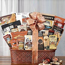 The Executive Choice: Gift Hampers to Canada