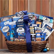The Newporter: Gift Basket Delivery in Canada
