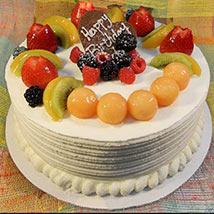 Vivacious Fruit Cake: Cake Delivery in Toronto, Canada