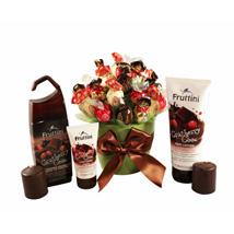 Chocolate Addiction: Gifts to Croatia