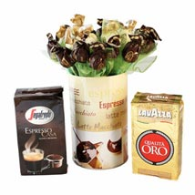 Rise and Shine Sweet Bouquet: Gifts to Denmark