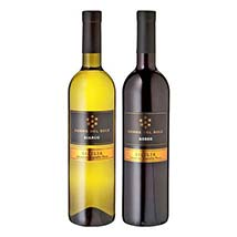 2 Bottle of Sicilian Wine: Gift Hampers to Germany