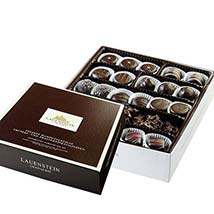 Lauensteiner Dark Chocolate: Chocolates to Germany