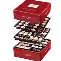 Lauensteiner Truffel and Praline: Valentines Day Gifts to Germany