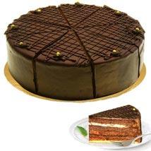 Vienna Dessert Coffee Haus Cake: Send Gifts to Frankfurt