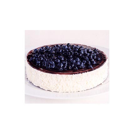 Blueberry Cheesecake: Indonesian Gifts