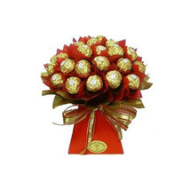 Choco Bloom: Send Gifts to Indonesia