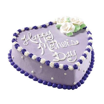 Eggless Sweet Hearty Cake 1kg