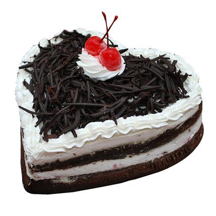 Special Black Forest Cake 1kg