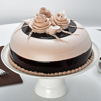 Special Chocolate Cake 2kg Eggless
