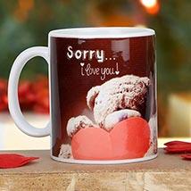 Because I Luv U: Send I Am Sorry Gifts