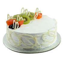 Fresh Ultimate Happiness Cake: Cakes