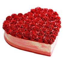 Rose Cake: Love N Romance