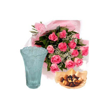Memories Forever: Send Flowers to Malaysia