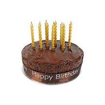 Belgian Brilliance PHL: Birthday Cakes to Philippines