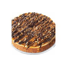 Choc Nut Cheesecake: Send Cakes to Davao City