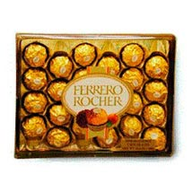CHOCO LARGE: Chocolates to Philippines