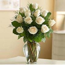 Elegance: Send New Year Flower to Philippines