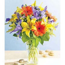 Express Wish: Send Birthday Flowers to Philippines