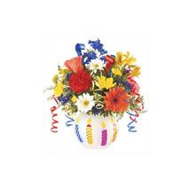 Fiesta Fantasia: Send New Year Flower to Philippines