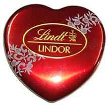 lindt lindor: Chocolates to Philippines