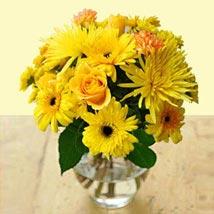Sunnyday: New Year Flowers Philippines