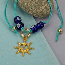Anchor Brotherhood Rakhi POR: