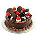 Choco Cherry Cake 2kg