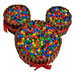 Mickey Mouse Kit Kat Cake 4kg