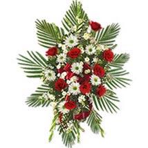 Elegant Farewell SUAR: Flowers to Saudi Arabia