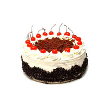 Black Forest Gateaux: Send Christmas Cakes to Singapore