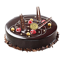 Deep Love For Chocolate Cake: Fathers Day Gifts to Singapore