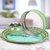 Green Allure: Karwa Chauth Gifts to Singapore